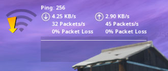 Fortnite Ping Packet Loss ヨーロッパサーバー
